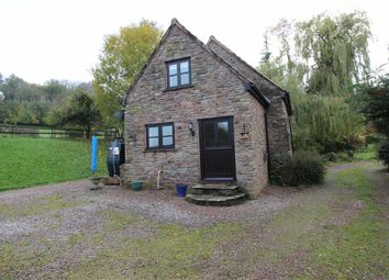 Thumbnail 2 bed barn conversion to rent in Lower Pen Y Clawwdd Farm, Monmouth, Monmouthshire