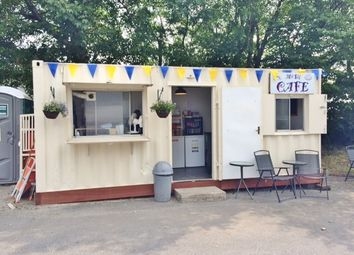 Thumbnail Restaurant/cafe for sale in The Lay By, Nr Cracoe