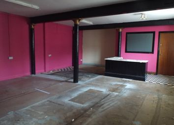 Thumbnail Retail premises to let in Garth Lane/Frederick Ward Way, Grimsby