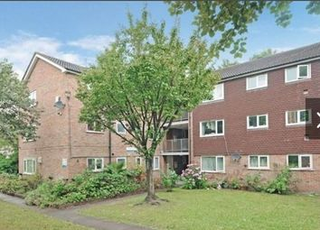 Thumbnail 1 bed flat for sale in Springhill Close, London