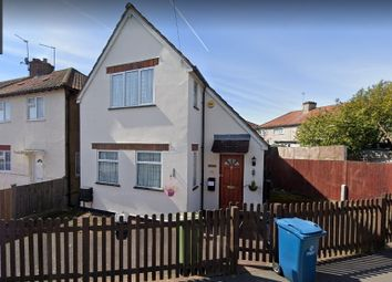 2 bed detached house for sale in The Middle Way, Wealdstone, Harrow HA3