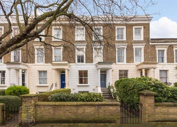 Thumbnail 4 bed flat to rent in Mortan Rd, London