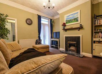 5 bed terraced house for sale in Croydon Street, Blackburn BB2