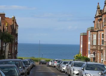 Thumbnail 2 bedroom flat for sale in Alfred Road, Cromer