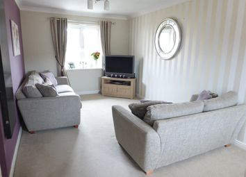 Thumbnail 2 bed flat to rent in Harberd Tye, Chelmsford