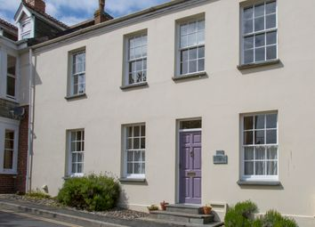 Thumbnail 4 bedroom property for sale in Padstow, Cornwall