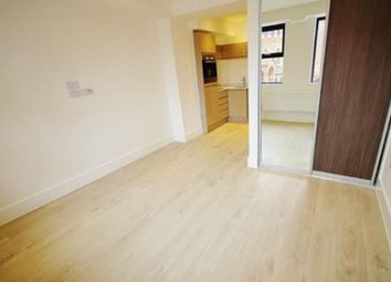 Thumbnail Studio to rent in Clarendon Road, Watford