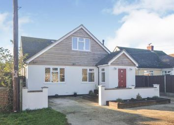 Thumbnail 5 bed detached house for sale in Meehan Road South, Greatstone, New Romney, Kent