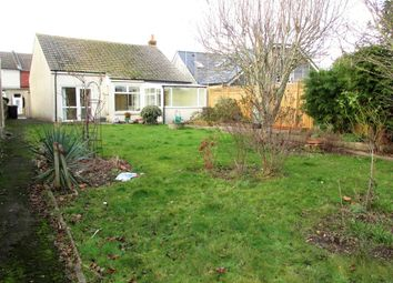 Thumbnail 2 bed detached bungalow for sale in Grove Road, Gosport