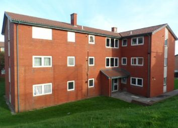 Thumbnail 2 bed flat to rent in Spencer Court, Blackpool