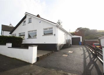 Thumbnail 3 bedroom semi-detached bungalow to rent in Craigs Road, Ballynahinch, Down