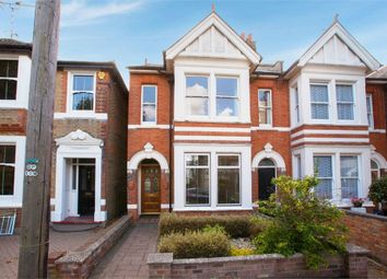 Thumbnail 5 bed end terrace house for sale in Avenue Terrace, Westcliff-On-Sea, Essex