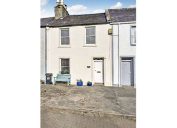 Thumbnail 2 bed cottage for sale in George Street, Newton Stewart