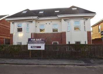 Thumbnail 1 bed flat for sale in 33 Portman Road, Bournemouth, Dorset