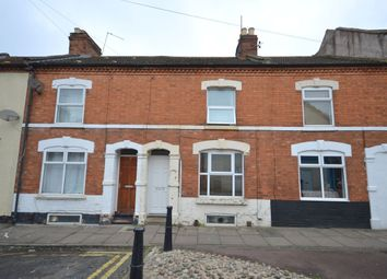 Thumbnail 3 bedroom terraced house for sale in Charles Street, The Mounts, Northampton