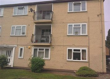 Thumbnail 3 bedroom flat for sale in Churchfield Avenue, Tipton