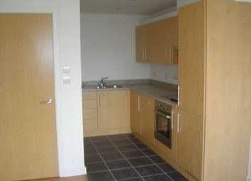 1 bed flat to let in Queens Road