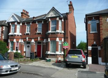 Thumbnail 2 bed flat to rent in Cambridge Road, New Malden