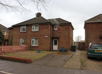 Thumbnail 5 bed semi-detached house for sale in 129 The Avenues, Norwich, Norfolk