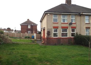 Thumbnail 3 bed semi-detached house to rent in Butterthwaite Road, Sheffield