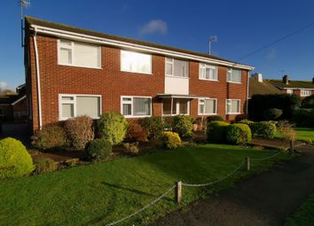 Thumbnail 2 bed flat for sale in Walnut Court, St. Johns Road, Polegate, East Sussex