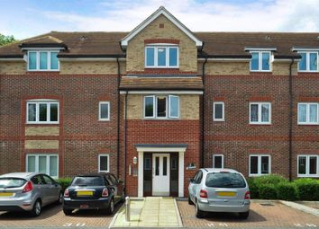 Thumbnail 2 bed flat for sale in Crawley Road, Horsham