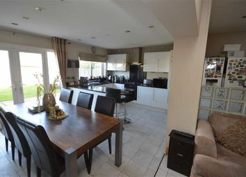 Thumbnail 5 bedroom semi-detached house for sale in Brinkworth Road, Clayhall, Essex