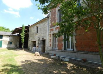 Thumbnail 4 bed farmhouse for sale in Picardie, Oise, Attichy