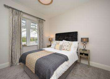 Little Salkeld, Penrith CA10. 2 bed detached bungalow for sale