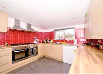 Thumbnail 10 bed semi-detached house to rent in Aubrey Road, Bills Included, Fallowfield, Machester