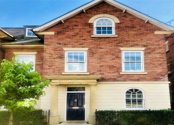 Thumbnail 4 bed town house for sale in Abbeycroft Close, Astley, Manchester