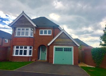 Thumbnail 3 bed semi-detached house for sale in Royal Drive, Countesthorpe, Leicester