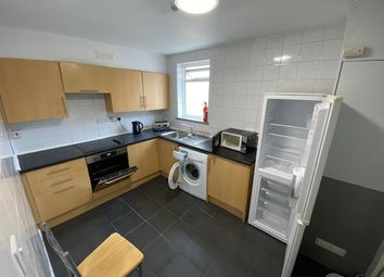 Thumbnail 5 bed property to rent in 34 Holden Street, Canning Circus, Nottingham
