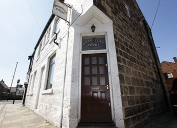 Thumbnail 4 bed flat to rent in Chapel Place, Headingley
