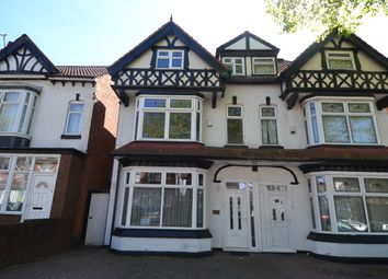 Thumbnail 6 bed semi-detached house for sale in Mansel Road, Small Heath, Birmingham
