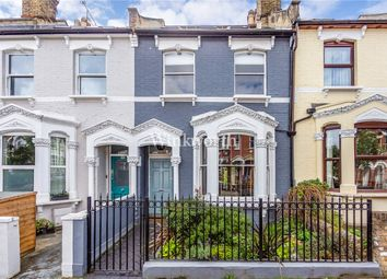 Thumbnail 5 bed terraced house for sale in Cavendish Road, Harringay Ladder