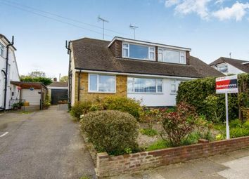 Thumbnail 3 bed bungalow for sale in Broomfield, Benfleet