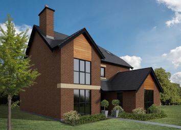 4 bed detached house for sale in Nottingham Road, Long Eaton NG10