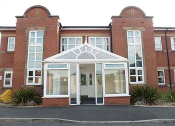 Thumbnail 1 bed flat for sale in Sovereign Court, Thornton-Cleveleys