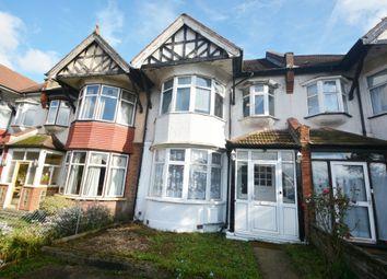 5 bed terraced house to rent in Bessborough Road, Harrow HA1
