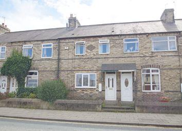 Thumbnail 2 bedroom terraced house for sale in Edward Street, Esh Winning, Durham