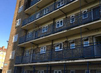 Thumbnail 2 bed flat for sale in Woolridge Way, Hackney
