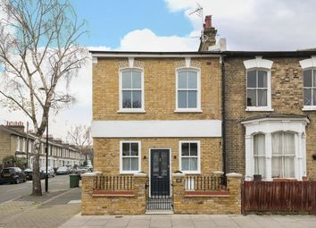 Thumbnail 1 bed flat for sale in Monson Road, London