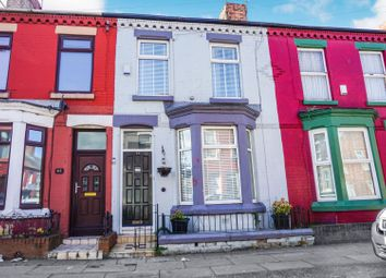3 bed terraced house for sale in Romer Road, Liverpool L6