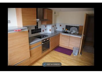 Thumbnail 1 bed flat to rent in Byron Halls, Bradford
