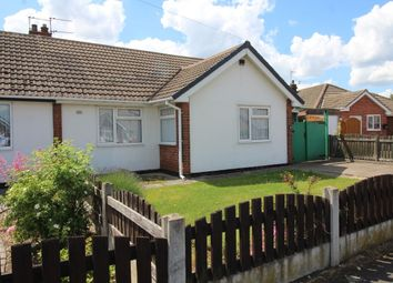 Thumbnail 2 bedroom bungalow for sale in Mercel Avenue, Armthorpe, Doncaster