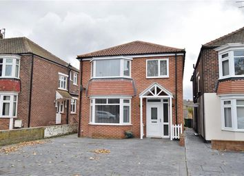 Thumbnail 4 bed detached house for sale in Marton Road, Middlesbrough