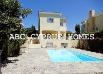 Thumbnail Villa for sale in Dimma, Chlorakas, Paphos, Cyprus