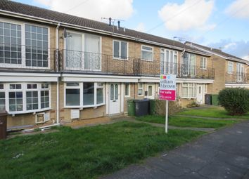 3 bed terraced house for sale in The Crescent, Toftwood, Dereham NR19