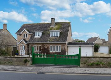 Thumbnail 4 bed detached house for sale in Church Street, Martock
